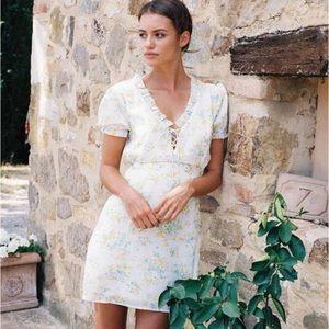With Jean / Siena dress